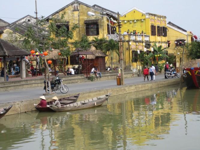 Veelzijdig Vietnam