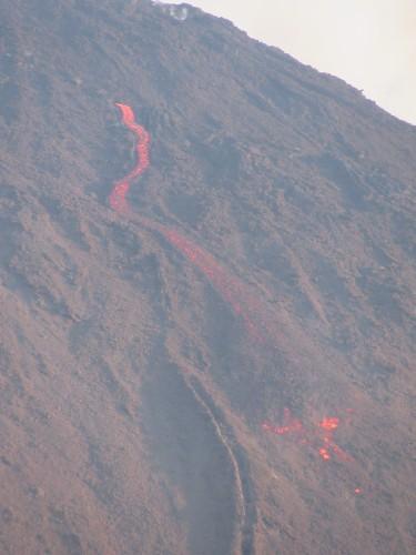 Guatamala: Antigua en de Pacaya vulkaan