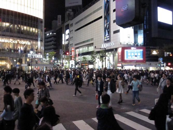 Tokyo & Tsumago